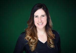 Nadine Weidner, Geschäftsführerin