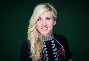Stefanie Ehmcke, Geschäftsführerin